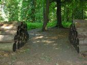 Point d'intérêt Ohey - Sentiers d'Art - Mirror Passage - Photo 2