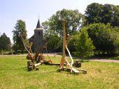 Point d'intérêt Ohey - Chapelle de Libois - Photo 1