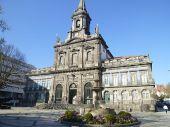 place Cedofeita, Santo Ildefonso, Sé, Miragaia, São Nicolau e Vitória - Câmara municipal (mairie)do Porto - Photo 1