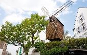 place PARIS - Moulin de la galette - Photo 1